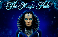 играть в автомат The Magic Flute на деньги